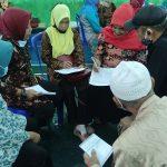 MMD (Musyawarah Masyarakat Desa)